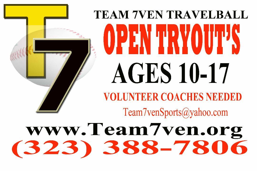 team7venopentryouts